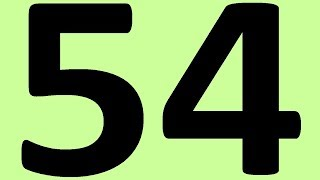 АНГЛИЙСКИЙ ЯЗЫК ДО АВТОМАТИЗМА ЧАСТЬ 2 УРОК 54 УРОКИ АНГЛИЙСКОГО ЯЗЫКА