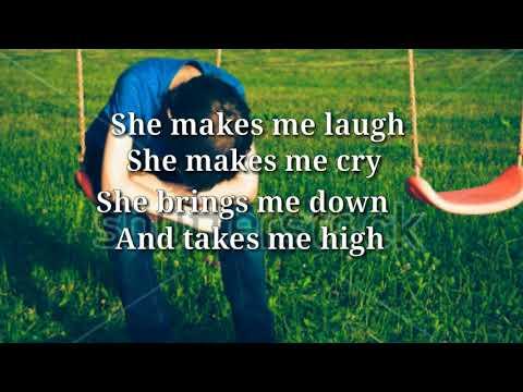 SHE MAKES ME FEEL ( Lyrics)=Matthew Fisher=