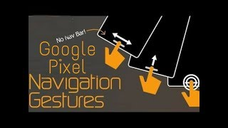 Google Pixel Gesture For Any Android Device | Navigation Gesture | #Root/Unroot
