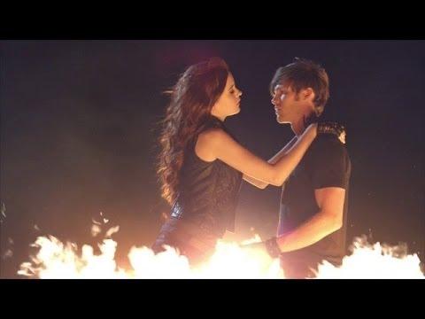 City of Heavenly Fire (Chroniken der Unterwelt 6) YouTube Hörbuch Trailer auf Deutsch