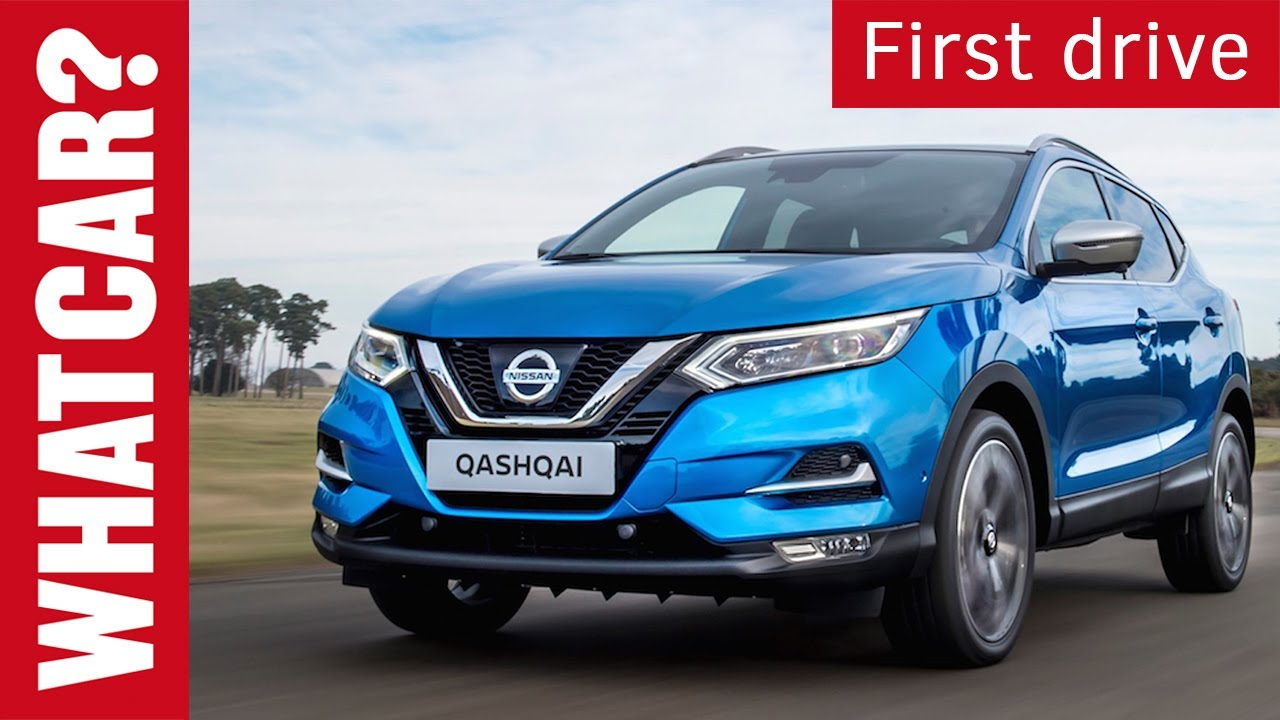 2017 Nissan Qashqai review | What Car? first drive - YouTube