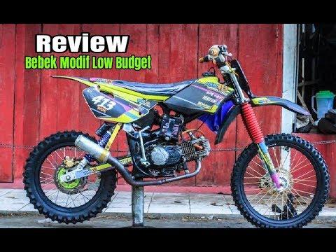 #review Bebek Modif