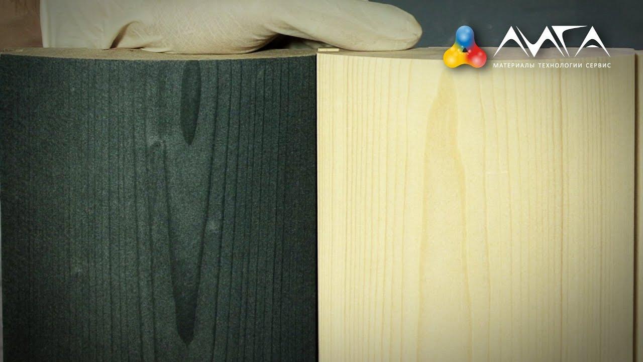 Полок для бани из древесины липы - YouTube