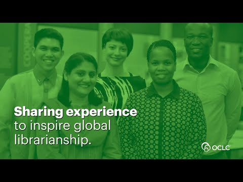 2015 IFLA/OCLC Fellows describe 'one of the best opportunities available for librarians'