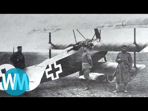 Top 10 Unsolved World War I Mysteries