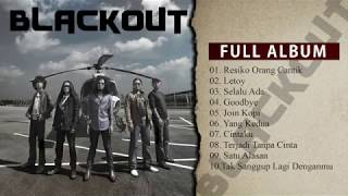 Blackout Full Album