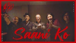 Saani Ko by 1974AD