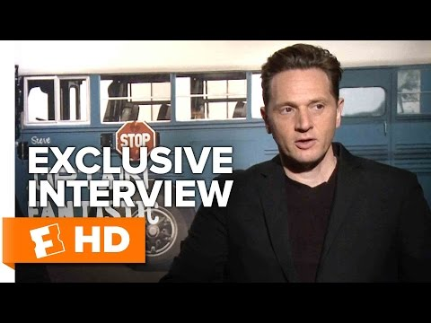 Matt Ross & Viggo Mortensen Exclusive 'Captain Fantastic' Interview (2016) HD