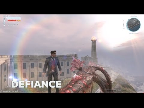Defiance - Season 3 EGO Codes And Viewable Mods