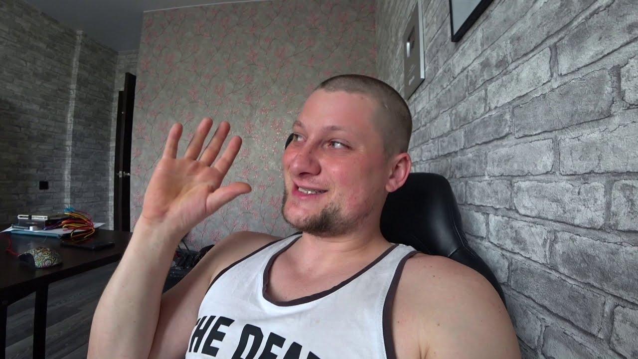 КАК УМЕР МОЙ iMAC  / ЛАЙФ ВЕРСИОН