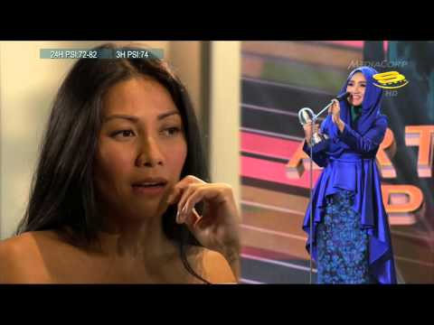 FULL EPISODE - International Singer ANGGUN C SASMI Interviewed by DAUD YUSOF