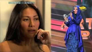 Gambar cover FULL EPISODE - International Singer ANGGUN C SASMI Interviewed by DAUD YUSOF