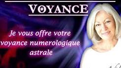 Adele Numérologue Voyante.mov