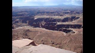Amerik@moto **La route des Canyons**