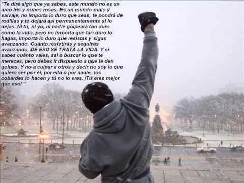 Rocky Balboa Remember Son The Song