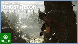 Tom Clancy's Ghost Recon Breakpoint: Official Gameplay Walkthrough | Ubisoft [NA]