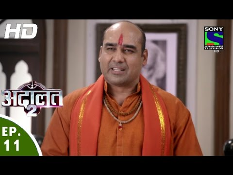 Adaalat - अदालत २ - Episode 11 - 9th July, 2016 thumbnail