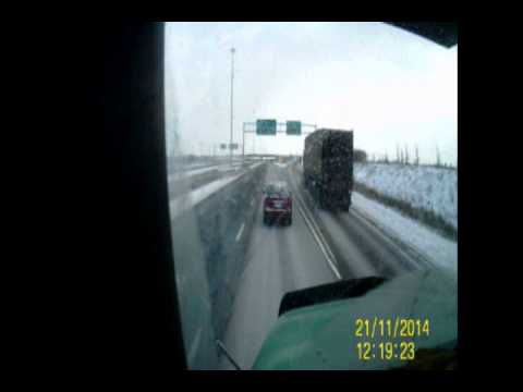 comportement routier  1 1 1 2