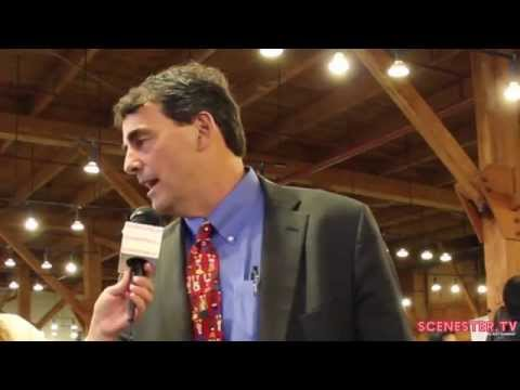 TIM DRAPER on Six Californias - Interview at Launch 2014 in San Francisco California