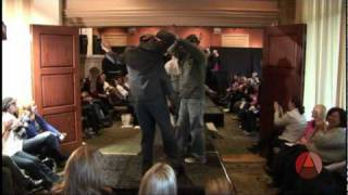 Sonoma Wedding Show 2011 - Santa Rosa CA