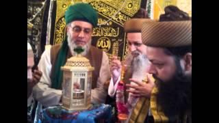 Hazrat Syed Muhammad Ashraf Kaleem Ashrafi Jilani