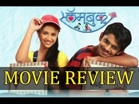 Slambook Movie Review