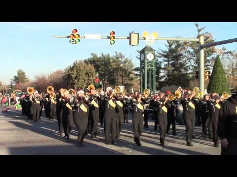 Thomasville Nc Christmas Parade 2019 2019 Regional Competition :: High Point, NC   YouTube