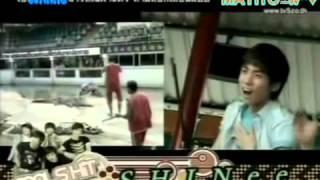 [SUB ESP] 081130 SHINee 'Show del Cocodrilo' - Tailandia