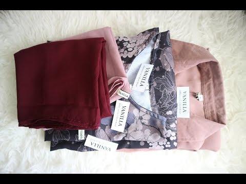 unboxing-baju-vanilla-hijab