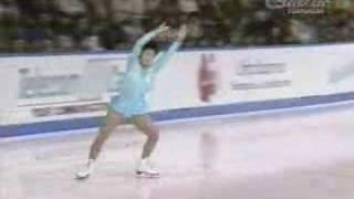 Midori Ito 1984 Skate Canada LP