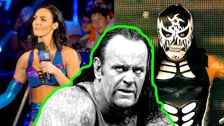 WOMEN S WWE TAG DIVISION SOON GREATEST RUMBLE EVENT MANIA LENGTH Going In Raw Podcast