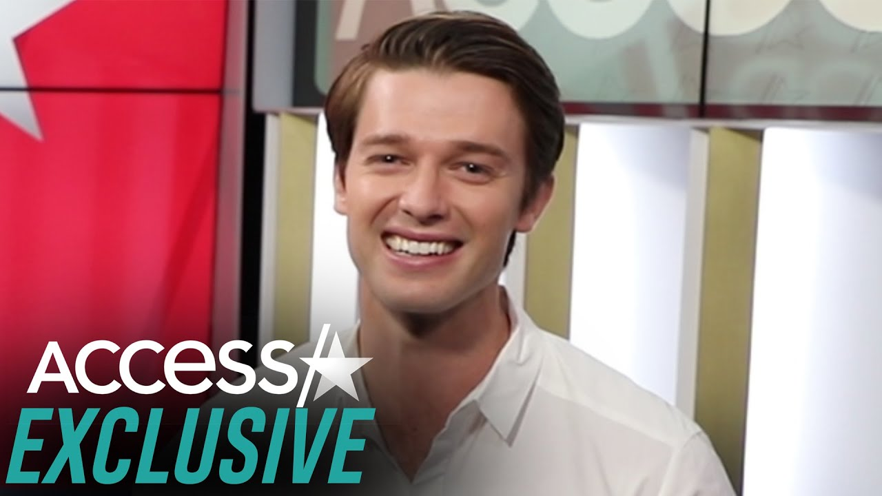 Patrick Schwarzenegger Would Love To Join Brother-In-Law Chris Pratt In The MCU (EXCLUSIVE)