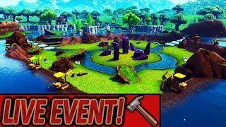 NEUES LOOT LAKE LIVE EVENT🔨🔥 | CUSTOM GAMES MIT COMMUNITY❤ | Fortnite Battle Royale