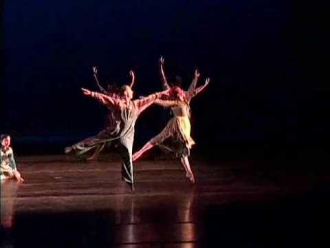 Covenant Ballet Theatre of Brooklyn - Orphan Train...