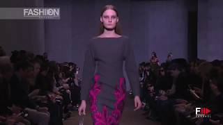 """ANDREW"" Full Show HD Mode a Paris Autumn Winter 2014 2015 by Fashion Channel"