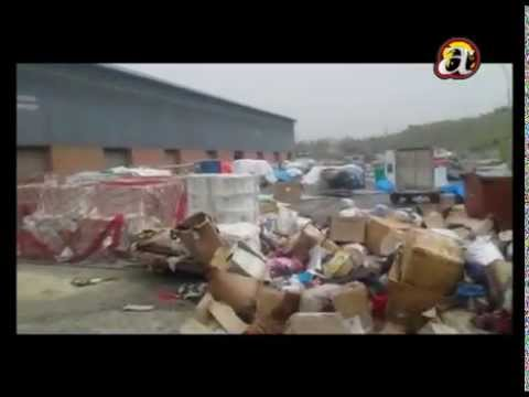 Updates on cargo stranded at Tribhuwan Int'l cargo