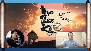 Truyện đêm khuya - Mục Thần Ký - Tập 1. Huyền Huyễn Xuyên Không