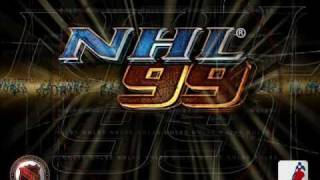 NHL 99 Lose Music