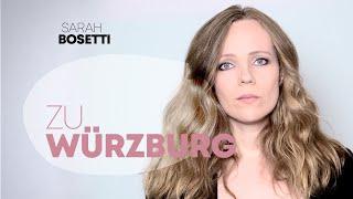 Post von Sarah Bosetti – Würzburg, vielleicht habt ihr ja doch recht