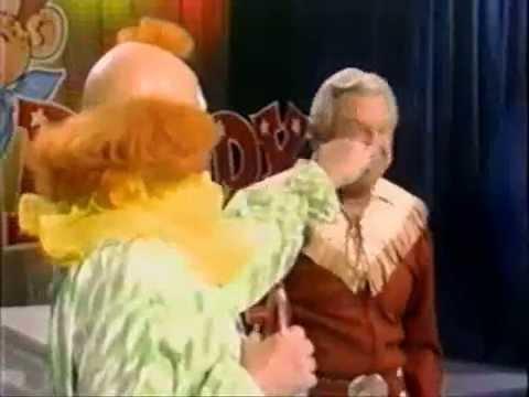 Howdy Doody - Clarabells Song