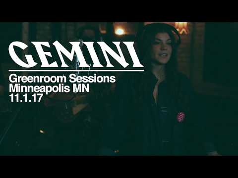 Baixar Macklemore - Over It feat. Donna Missal - GEMINI Green Room Sessions