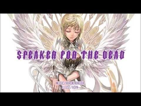 Hiroki Kikuta - Speaker for the Dead (excerpt)