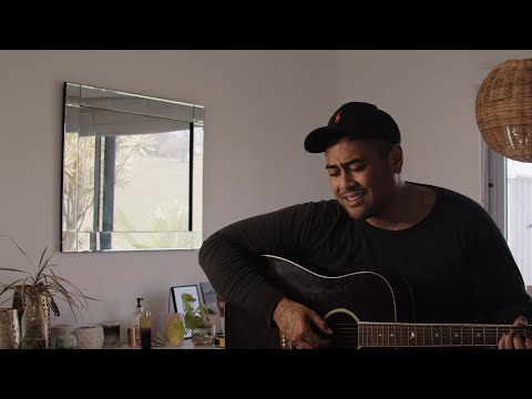 Jacob Banks - Slow Up (Acoustic Cover)