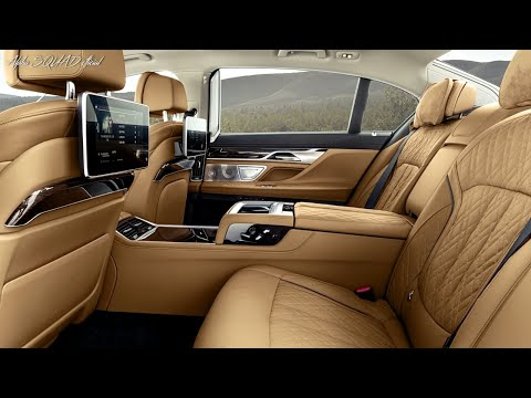 2020 Bmw 7 Series Facelift The Ultimate S Class Rival Is Back