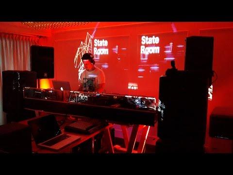 STATE ROOM-DJ PAUL-1 HOUR SET-AUGUST 9-2014