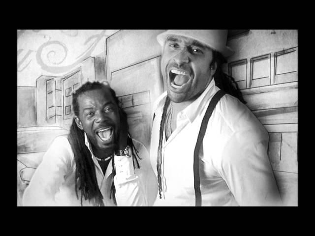 Kenny B. ft Banaissa - The way you say my name