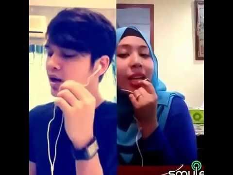 Dirgahayu - Faizal Tahir & Dato Siti Nurhaliza (Smule Cover)