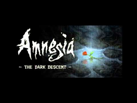 Amnesia: The Dark Descent OST - Ambient Safe [ 10 MINUTE VERSION ]