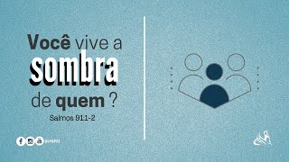Culto On-line | IPPel 21/02/21 - 19h30