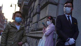 Коронавирус теперь и в Кыргызстане АЗИЯ 18 03 20